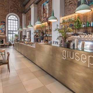 Forest-Marketing Agentur Rosenheim_Giuseppe_Cafe 30 Giuseppe Café