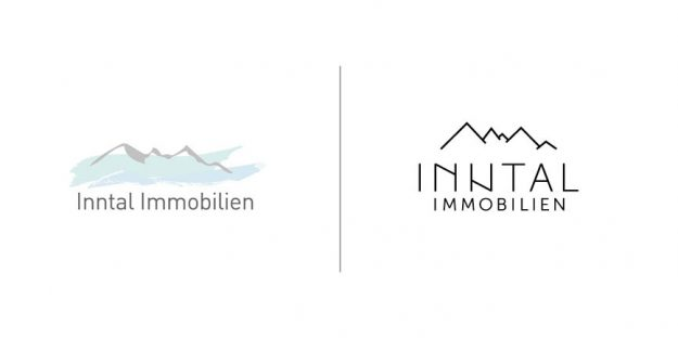 Inntal Immobilien Neues Logo